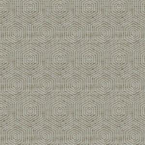 PRINCESS CUT Natural Fabricut Fabric
