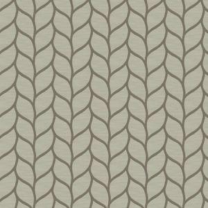 TENAFLY LEAF Birch Fabricut Fabric