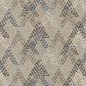 VASHEM ARROW Tundra Fabricut Fabric