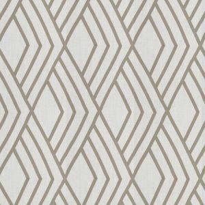 MILLAN DIAMOND Dove Fabricut Fabric
