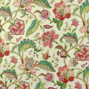 A8360 Raspberry Greenhouse Fabric