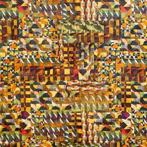 A9 0001AMAZ AMAZINK VELVET Porto Tawny Scalamandre Fabric