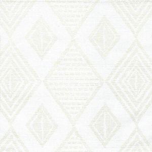 AC855-00 SAFARI White on Tint Quadrille Fabric