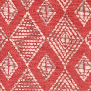 AC855-01 SAFARI Melon on Tint Quadrille Fabric