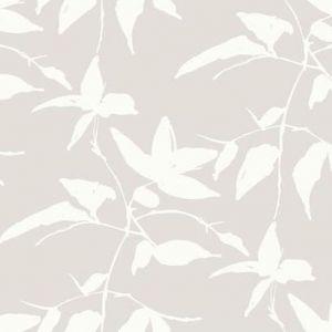 AF6509 Persimmon Leaf York Wallpaper