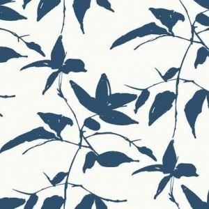 AF6510 Persimmon Leaf York Wallpaper