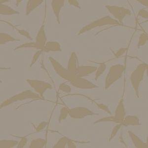 AF6512 Persimmon Leaf York Wallpaper