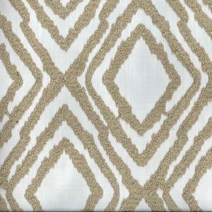 AFRICA Vanilla Norbar Fabric