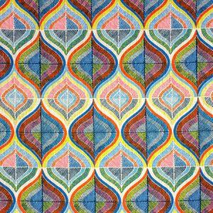 ALEXA Spectrum Norbar Fabric