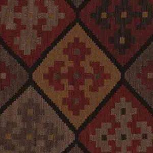 AM100008-624 CORRIENTES Brick Kravet Fabric
