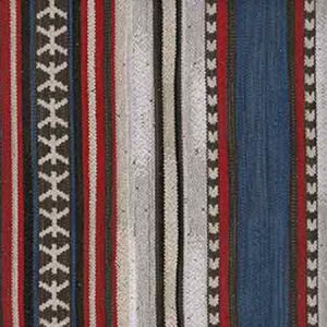 AM100060-519 OTTOWA Red Kravet Fabric