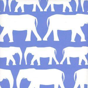 AMW10018-51 NELL Denim Kravet Wallpaper