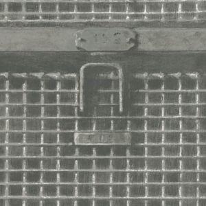 AMW10021-811 BASKET Steel Kravet Wallpaper