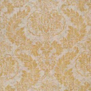 ARCHITA Honey Magnolia Fabric