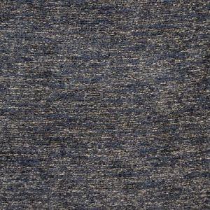 AYSEL Navy Magnolia Fabric
