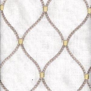AZEROTH Ash Magnolia Fabric