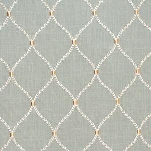 AZEROTH Gulf Magnolia Fabric