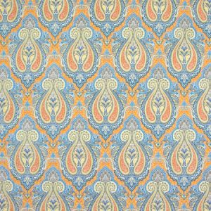 B8904 Indian Summer Greenhouse Fabric