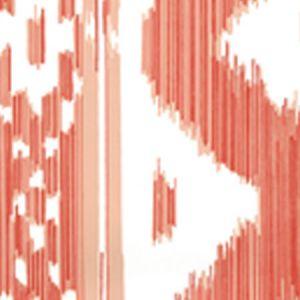 2020-02AWP BALI HAI Salmons On Almost White Quadrille Wallpaper