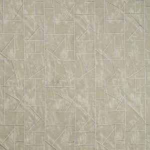 35416-11 BAMBOO STITCH Platinum Kravet Fabric