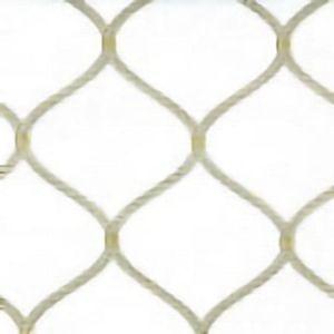 BIMINI White Cream Norbar Fabric