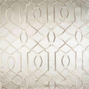 BOOMERANG Bakelite Ivory Norbar Fabric