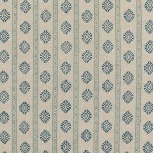 BP10821-4 ALMA Aqua GP & J Baker Fabric