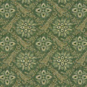BP10836-3 CASHMIRA Emerald GP & J Baker Fabric