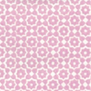 AP1301-2 BRENTA Pink Quadrille Wallpaper