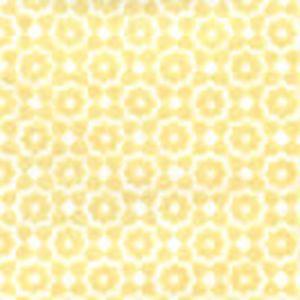 AP1301-4 BRENTA Yellow Quadrille Wallpaper
