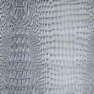 CAMARO Silver Norbar Fabric