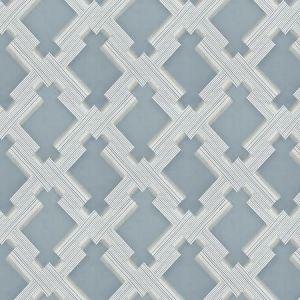 CAYMAN 1 Wedgewood Stout Fabric