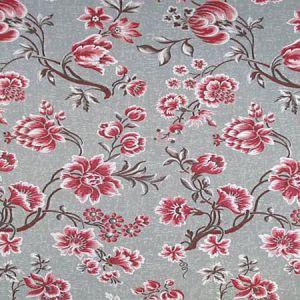 CL 0006 36430 VICTORIA Rubino Scalamandre Fabric
