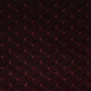 CL 0012 36433 ARGO CANESTRINO Bordeaux Scalamandre Fabric
