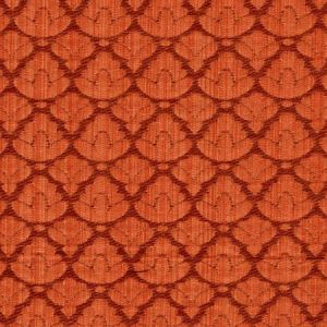 CL 0013 26714A RONDO FR Red Maroon Scalamandre Fabric