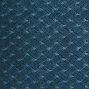 CL 0020 36433 ARGO CANESTRINO Turchese Scalamandre Fabric