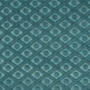 CL 0021 36434 ARGO TRELLIS Acqua Scalamandre Fabric