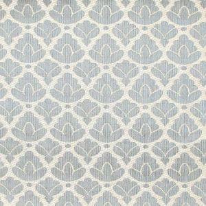 CL 0025 26714A RONDO FR Azzurro Scalamandre Fabric