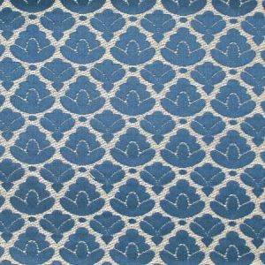 CL 0026 26714A RONDO FR Blu Grigio Scalamandre Fabric