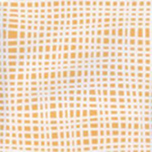 AP403-05PV CRISS CROSS Inca Gold On Patent Quadrille Wallpaper