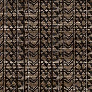 ED85318-985 BUTABU Charcoal Threads Fabric