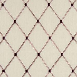 F0355/03 MARTON Heather Clarke & Clarke Fabric