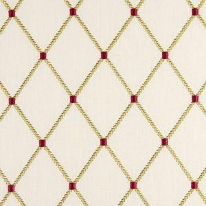F0355/05 MARTON Multi Clarke & Clarke Fabric
