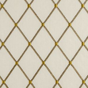 F0355/07 MARTON Parsley Clarke & Clarke Fabric