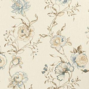 F0424/05 CLARISSE Wedgewood Clarke & Clarke Fabric
