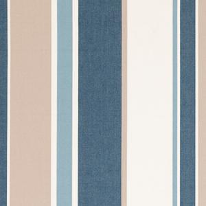 F0498/04 HARTFORD Denim Clarke & Clarke Fabric