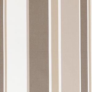 F0498/06 HARTFORD Mocha Clarke & Clarke Fabric