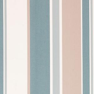 F0498/08 HARTFORD Teal Clarke & Clarke Fabric