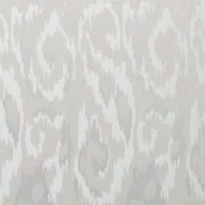 F0535/02 SAMARKAND Pebble Clarke & Clarke Fabric
