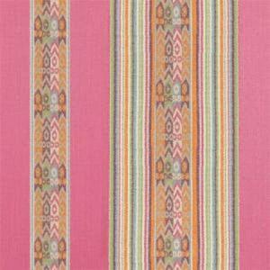F0811/02 TOTEM Carmine Clarke & Clarke Fabric